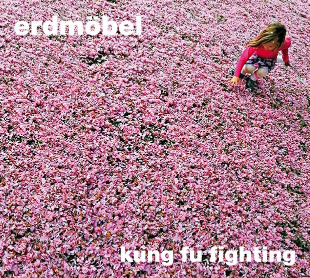 erdmöbel kung fu fighting 2013